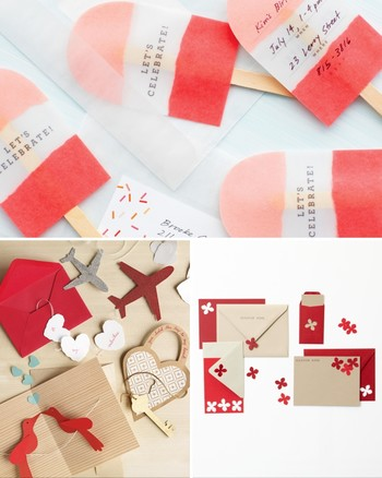 Sparkling Holiday Cards