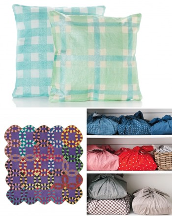 How to Fold and Care For Rare Blankets