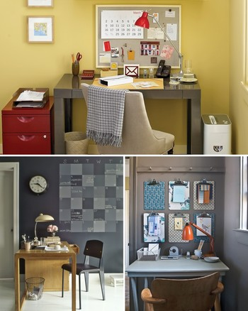Clever Office: Unused Space