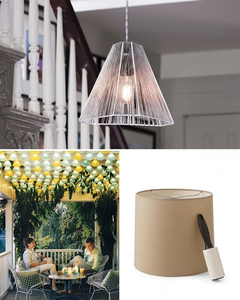 Lamp Reproductions