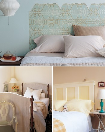 Destination Bedding: Shade How-To