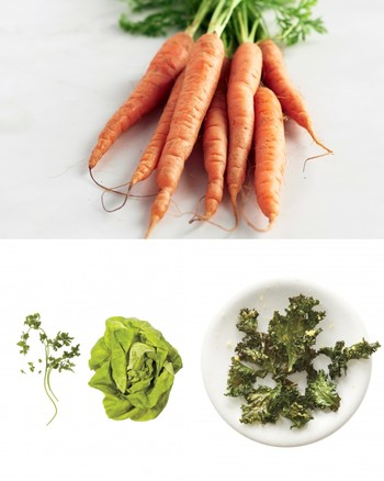 Easy-to-Grow Vegetables