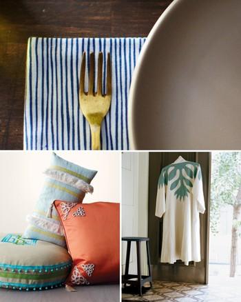 How to Make a Decorative Applique Pillow, Part 1