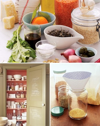 Easy Meals from the Pantry