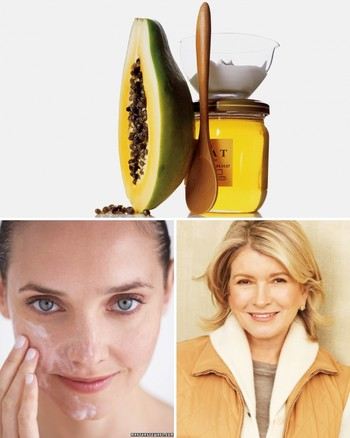 Martha's Skincare Regimen and the Products She Can't Live Without