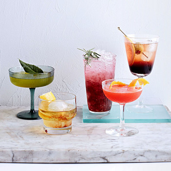 food editors' favorite holiday aperitif holiday cocktails