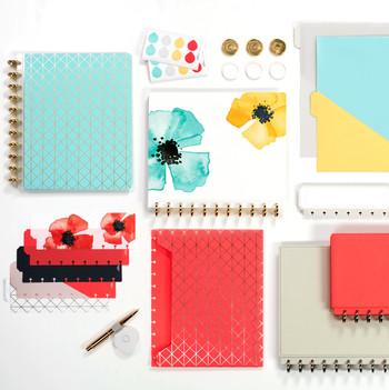 staples customizable notebooks