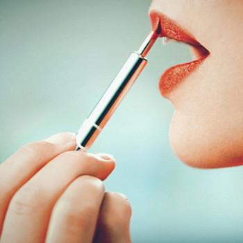 makeup lips beauty