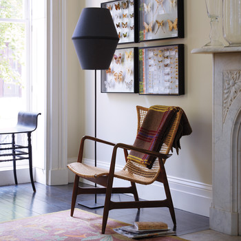 19 Lamp and Shade Projects to Illuminate Your Home