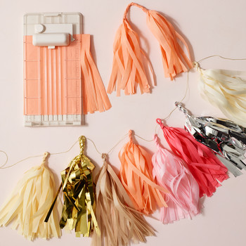 The Ultimate Fringe Festival: Ideas for a Frilly Fête