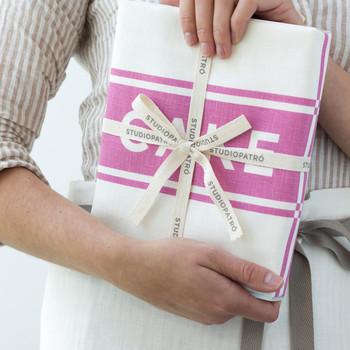 Cookbook Gift Wrap