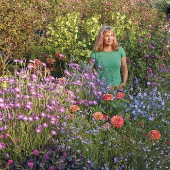 A Chat with Annie's Annuals (One of Martha's Favorite Nurseries for Find Rare Plants)