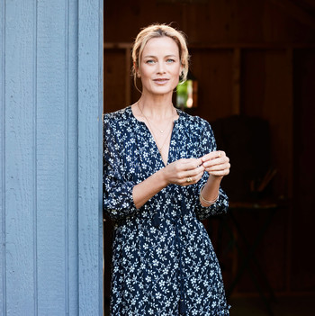 carolyn murphy home art studio carolyn murphy blue doorway