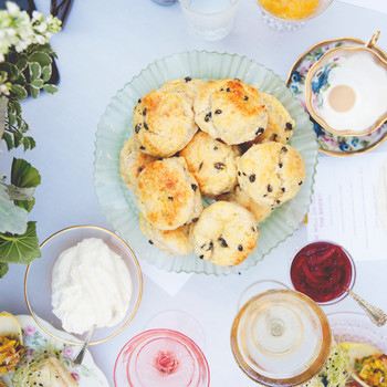 20 Recipes That Are Perfect for an Elegant Afternoon Tea Party
