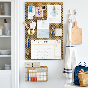 clutter control home storage