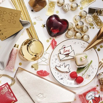 Darcy Miller's New Bloomingdale's Collaboration Is Full of Must-Have Valentine's Day Gifts