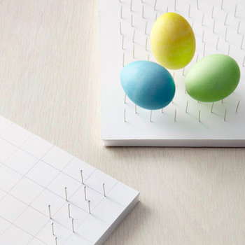 Three Mess-Free Easter Egg Decorating Tips