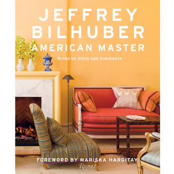 "On Sharkey's Shelf: Why ""Jeffrey Bilhuber: American Master"" Is a Book Every Design Lover Should Have"