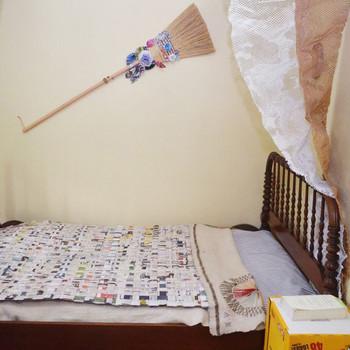 "Teaching Brooklyn Kids ""Funktional"" Furniture Design"