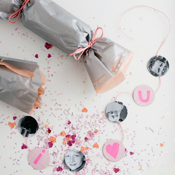 Add Some Pop with Customized Confetti Poppers