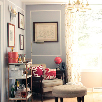 Living Room Design Ideas | Martha Stewart