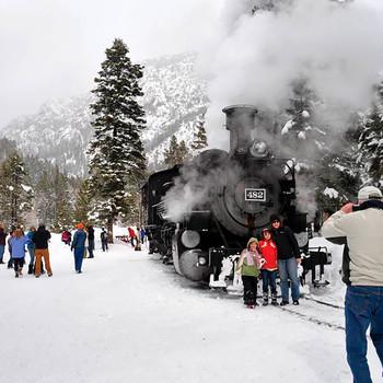 Durango, Colorado, Christmas Events