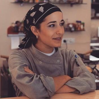 alyssa d'adamo chef quarantined in italy
