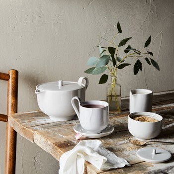Our Favorite Teapots and China for Mother's Day