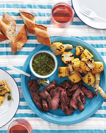 Pack and Go: Summer Picnic Recipes