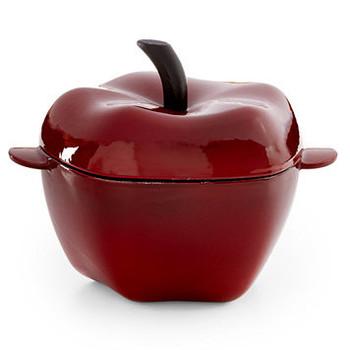 Martha Stewart apple casserole dish