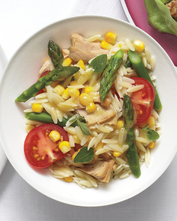 Tuna Pasta Recipes: 12 Oppor-tuna-ties For Delicious Pantry Dinners