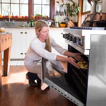 rancho san julian kitchen pie oven