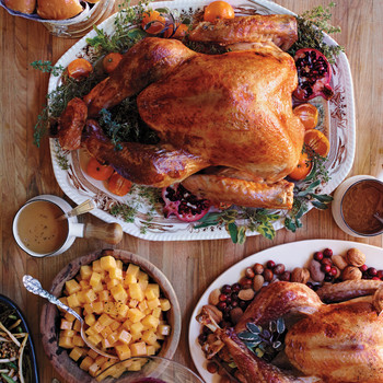 The Ultimate Guide to Thanksgiving Etiquette
