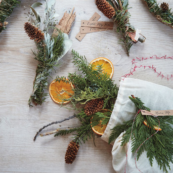 Five Clever Uses for Fallen Pine Needles
