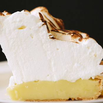 Watch: Foolproof Lemon Meringue Pie