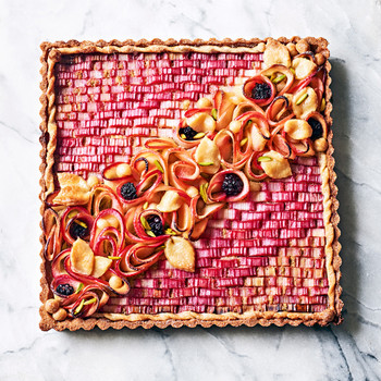 These Spectacular Pies from Instagram Star Julie Jones Are Works of Art in Pastry