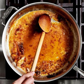 smokey turkey gravy