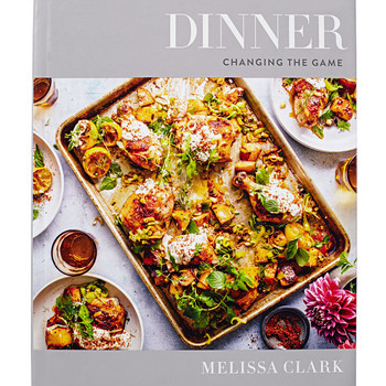 dinner changing the game book