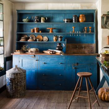 wood workshop home