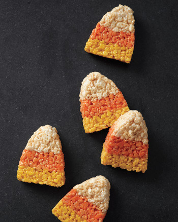 Halloween Appetizers & Snacks