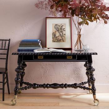 estate sale table upgrade furniture diy