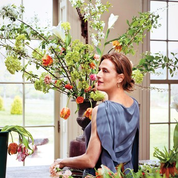 5 Things to Know About Creating Flower Arrangements