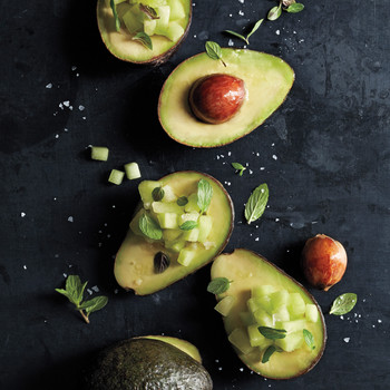 Avocado News: A New Coating Means Everyone's Favorite Toast Topper Will Last Twice as Long