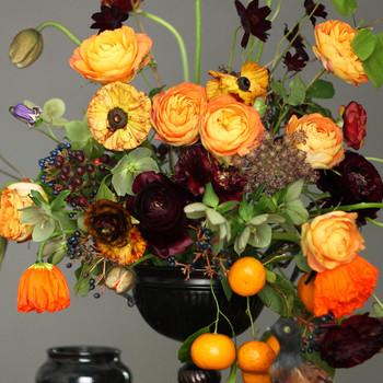 观察:如何使荷兰的花卉展示