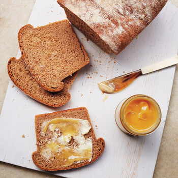 Martha's New Favorite Bread Will Totally Transform Your Morning Toast