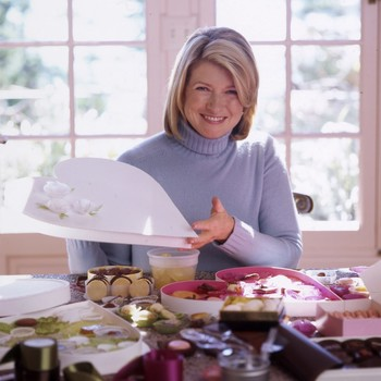 Martha Stewart Valentine's Day Craft