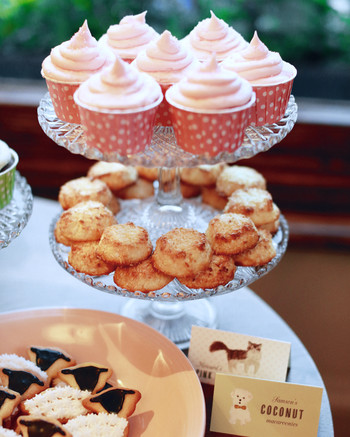 Baby Shower Party Recipes