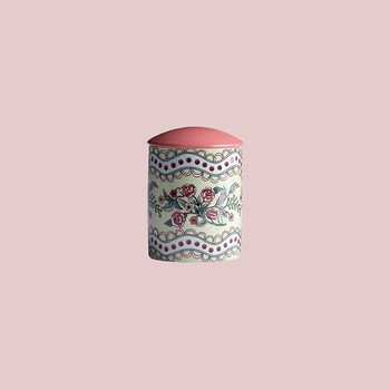 Rose Candle, Valentine's Day Self-Care Gifts