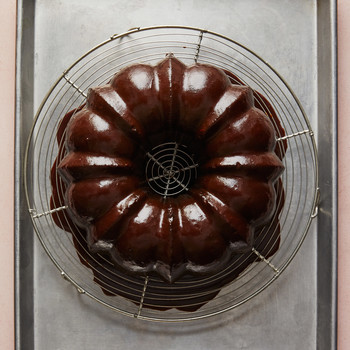 dates chocolate date pudding cake