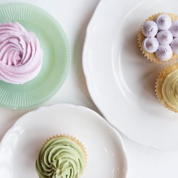 Creative Cupcake Ideas That'll Steal the Show